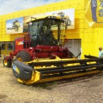 Segadora New Holland 8060