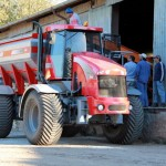 Fertilizadora Fertec Fertil 1030 Serie 4