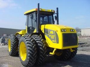 Tractor Pauny 540C