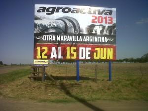 Agroactiva 2013