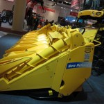 New Holland - Eima 2012
