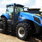 Tractor New Holland T8.355