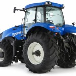 Tractor New Holland T.8270