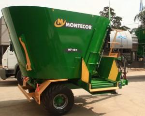Mixer Montecor MV 10/1