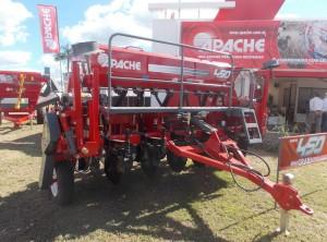 Sembradora Apache 450