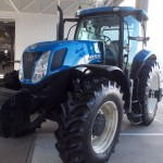Tractor New Holland T7-240