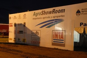 AgroShowRoom 2013