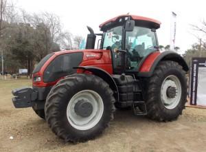 Tractor Valtra S293 - 1