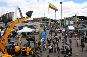 Agro Expo Corferias