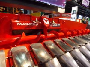 Cabezal maicero Mainero MDD-100 - 12
