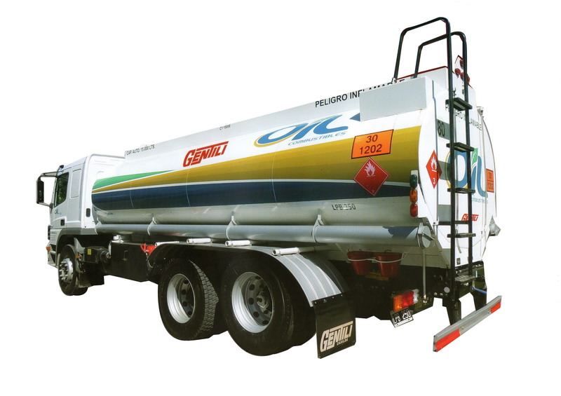 Gentili present cisternas de a litros for Tanque cisterna