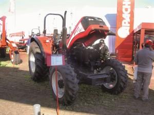 Apache - Tractor Sonalika Solis 90