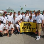 Pauny en Farm Progress Show