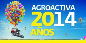 AgroActiva 20 años