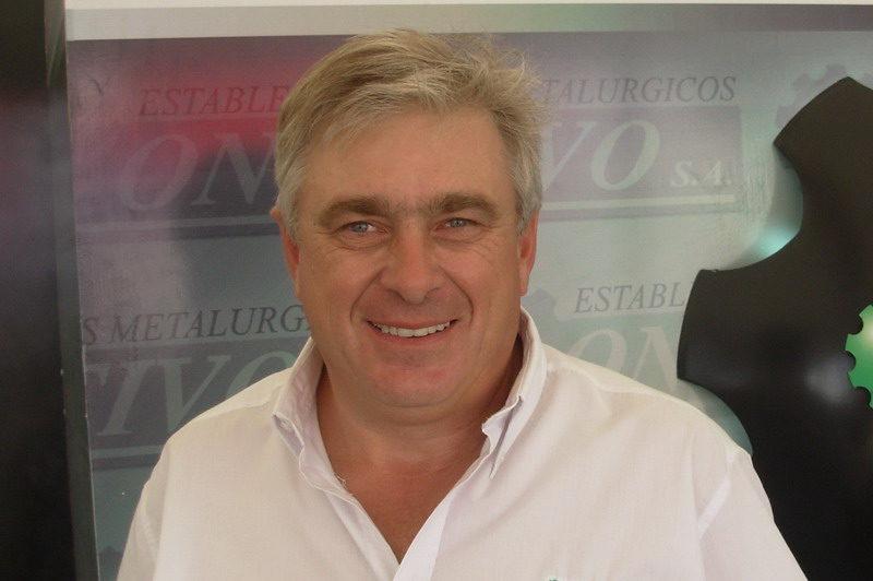 Gustavo Del Boca (AFAMAC)