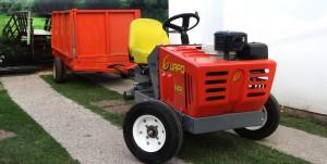 Tractor Guapo