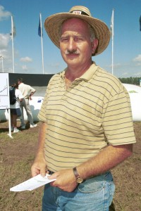Casini, Cristiano (INTA-Manfredi) - 2003