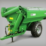 Tolva autodescargable GreenSystem TA1020
