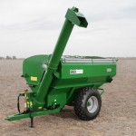 Tolva autodescargable GreenSystem TA1020-2