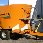 Mixer vertical Comofra SF 14-V1