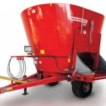 Mixer vertical Mainero 2516