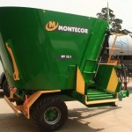 Mixer vertical Montecor MV 10-1