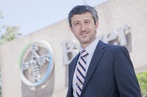 Bayer Hernán Bagliero