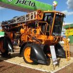 Pulverizadora Jacto Uniport 3000 Star-24 (2011)