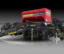 Sembradora Air Drill Indecar TA4300