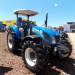 Tractor New Holland TD5-10