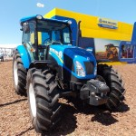 Tractor New Holland TD5-90