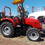 Tractor ZMG DongFeng DF 704