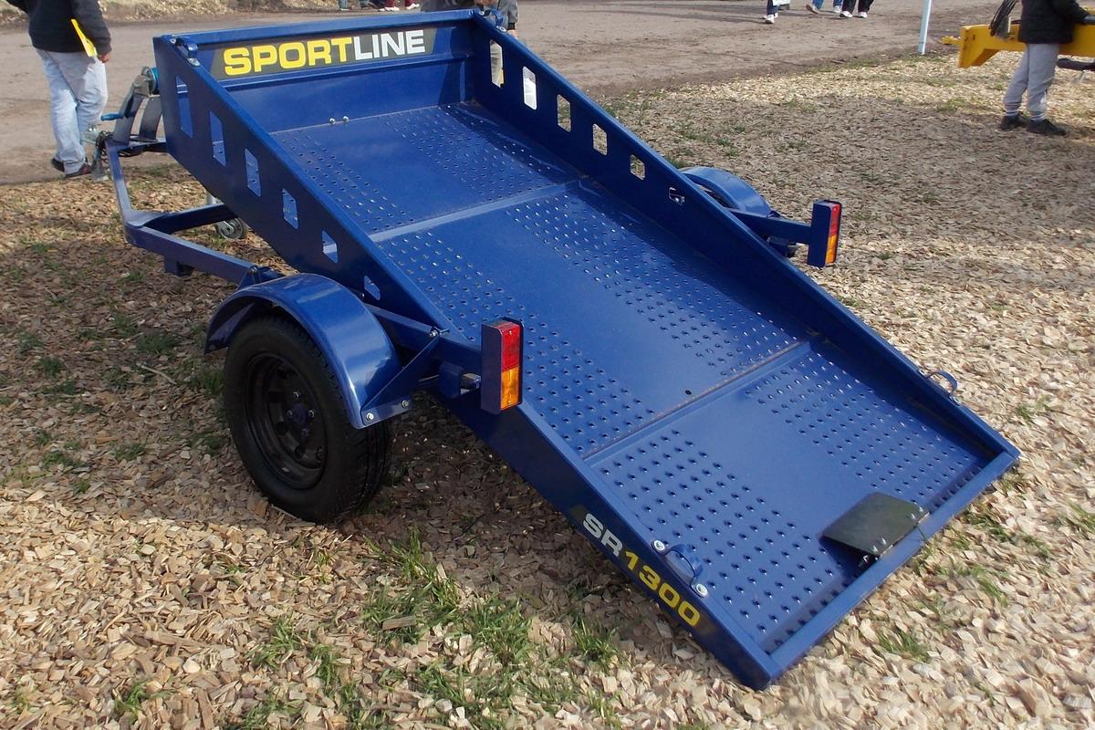 Trailer SR Sportline SR-1300