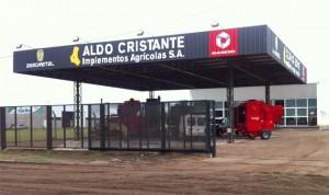 Aldo Cristante