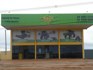 Metalfor Central de Repuestos Brasil