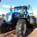 Tractor New Holland T6090