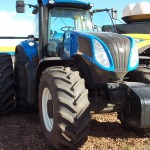 Tractor New Holland T8-300
