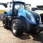 Tractor New Holland T8.360
