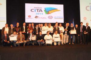 Premios CITA 2017
