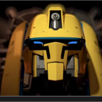 New Holland - Cosechadoras CR - Video