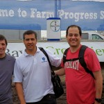 TIM Protonic en Farm Progress Show 2014