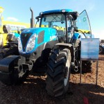 Tractor New Holland T7.150