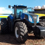 Tractor New Holland T8.275