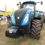 Tractor New Holland T8.330