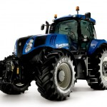 Tractor New Holland T8.390