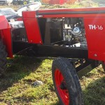 Tractor Jensen TH-16