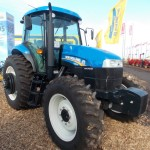 Tractor New Holland TS6.120
