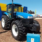 Tractor New Holland TS6.140