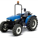 Tractor New Holland TT55B