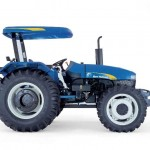 Tractor New Holland TT65